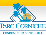 The Parc Corniche - Condominium Suite Hotel